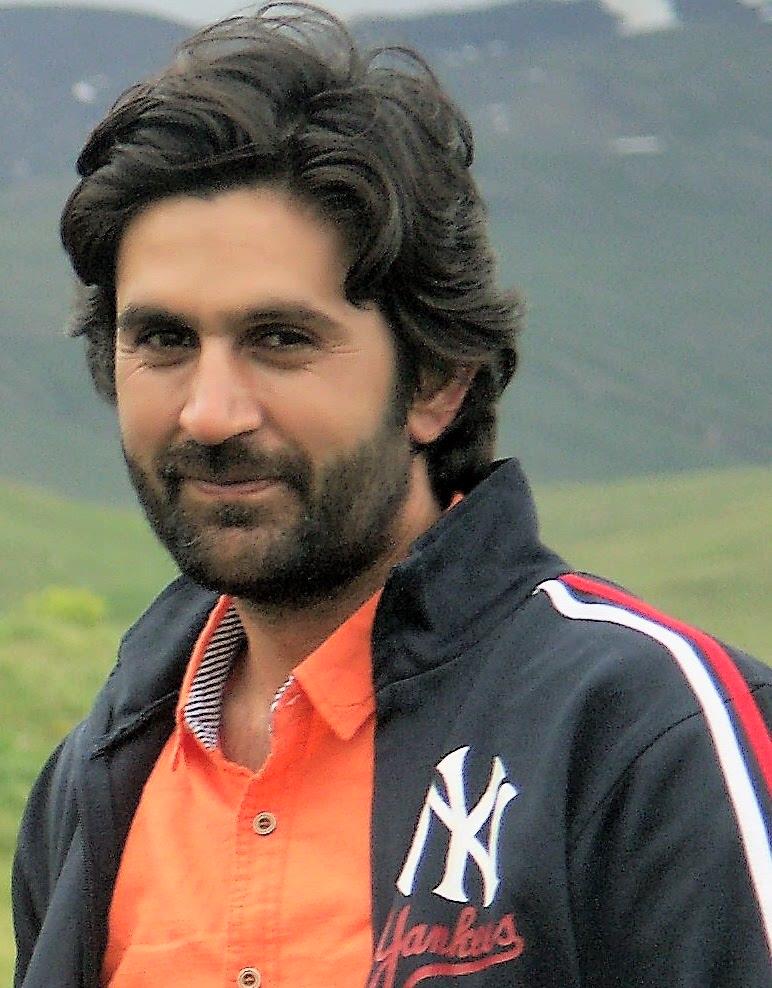 Rahim Badshah