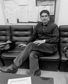 Mr. Kifayatullah